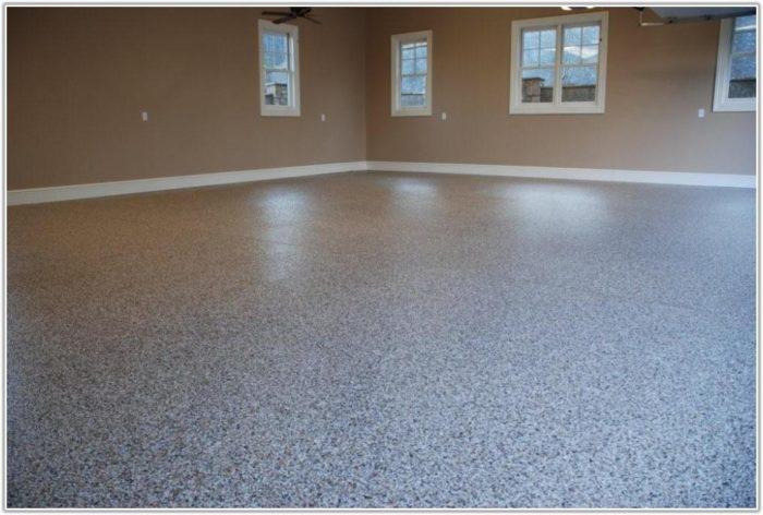 Best Garage Floor Epoxy Kit