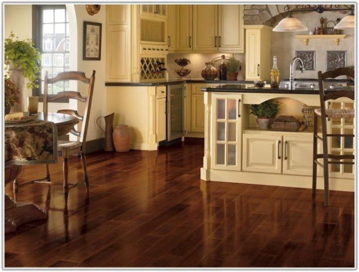 Bruce Engineered Wood Flooring
