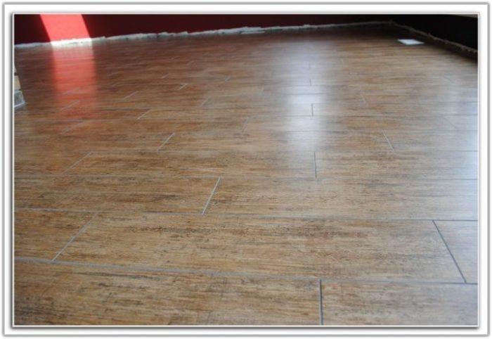 Ceramic Flooring That Looks Like Wood Planks