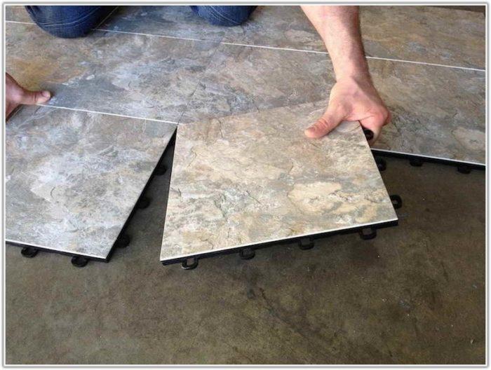 Cheap Basement Flooring Ideas