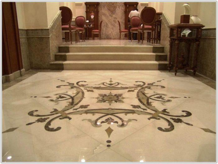 Cheap Diy Bathroom Flooring Ideas