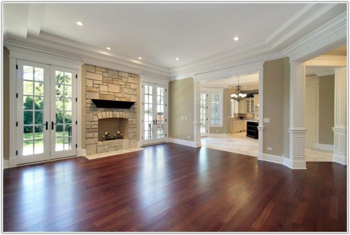 Cincinnati Hardwood Floor Refinishing