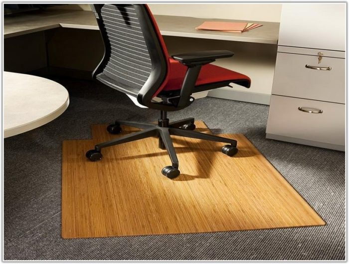 Desk Chair Floor Mat For Carpet