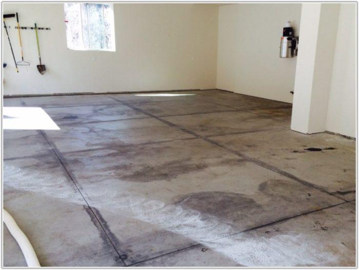 Diy Epoxy Garage Floor Kits