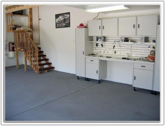 Epoxy Concrete Floor Paint Home Depot