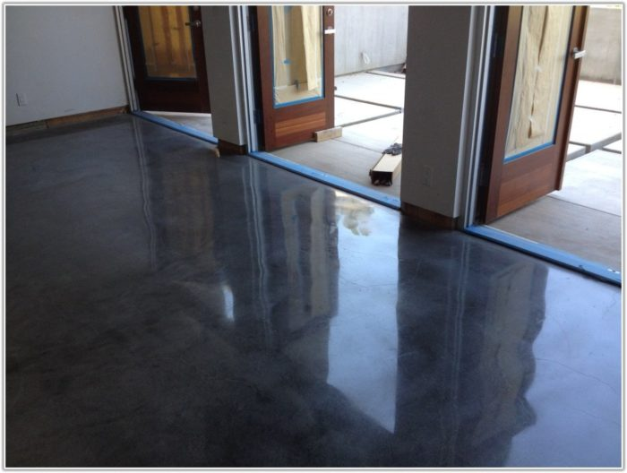 Floor Paint Home Depot