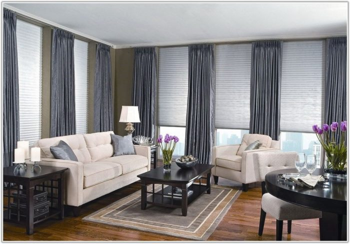 Floor To Ceiling Drapes For Windows