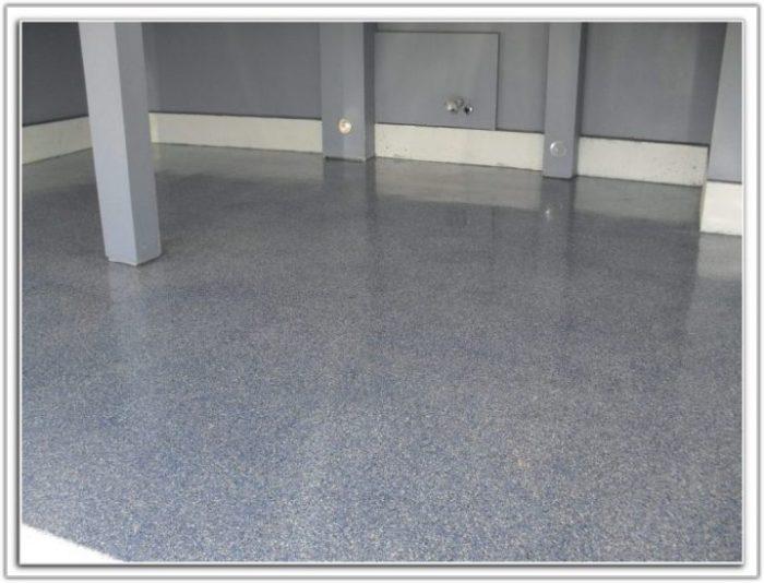 Garage Floor Epoxy Kit Home Depot