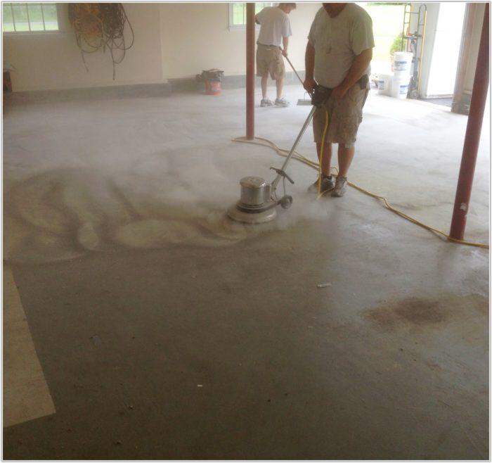 Garage Floor Paint Home Depot