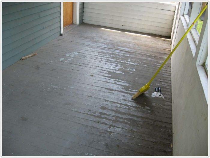 Glidden Garage Floor Paint