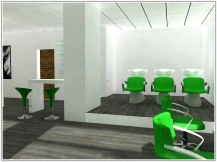 Hair Salon Design Ideas And Floor Plans