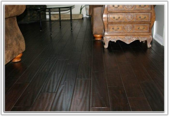 Hand Scraped Vs Smooth Hardwood Floors
