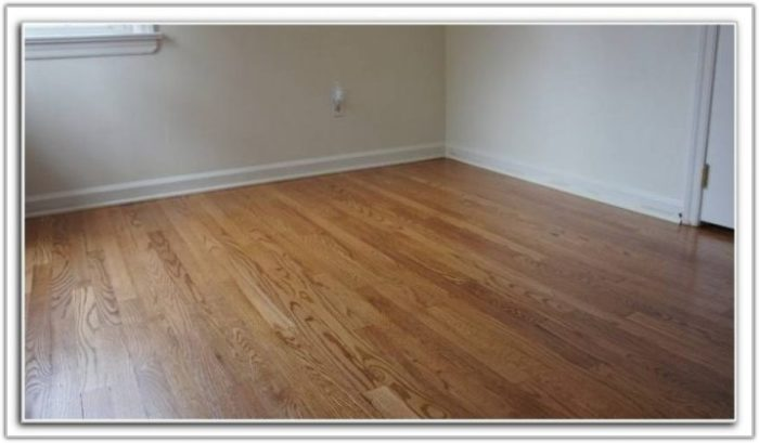 Hardwood Floor Refinishing Chicago