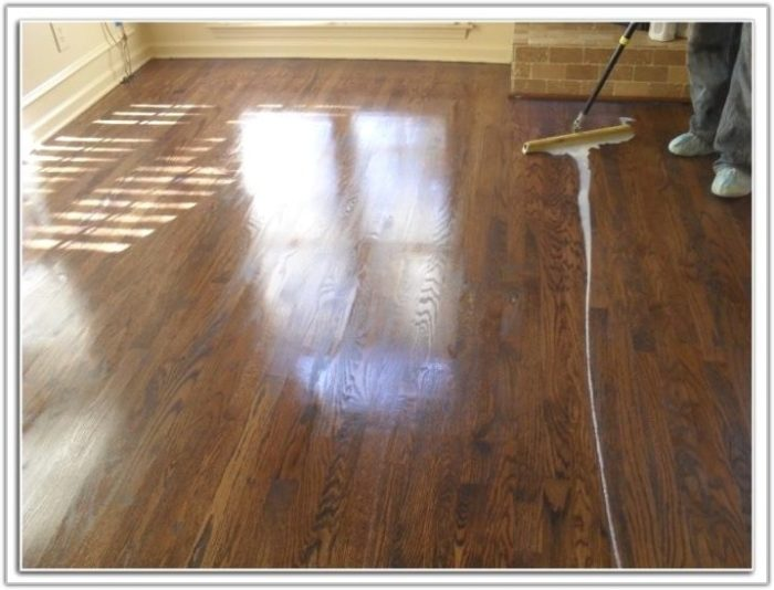 Hardwood Floor Refinishing Cincinnati
