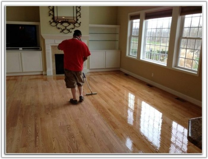 Hardwood Floor Refinishing Denver Co