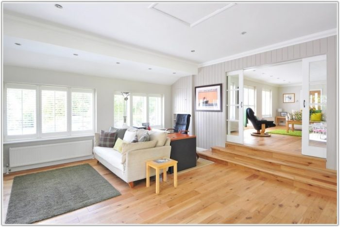Hardwood Floor Refinishing Los Angeles