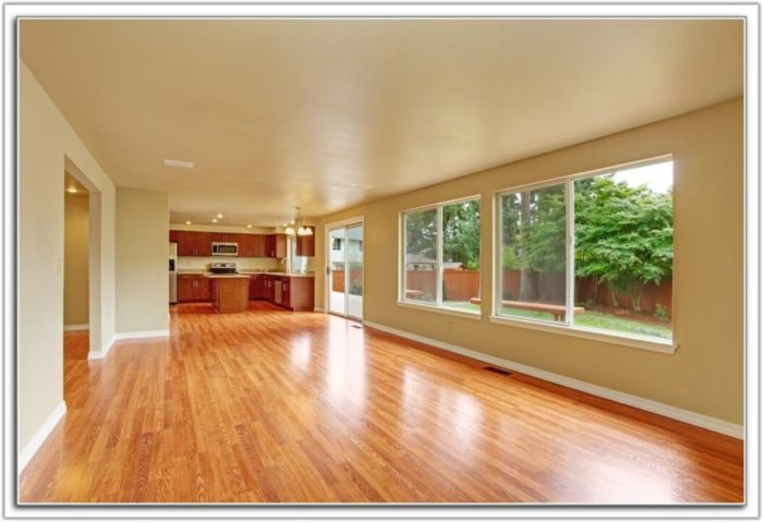 Hardwood Floor Refinishing Milwaukee
