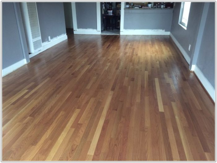 Hardwood Floor Refinishing Mn