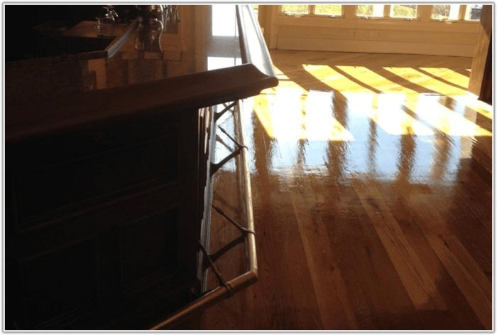 Hardwood Floor Refinishing Ri