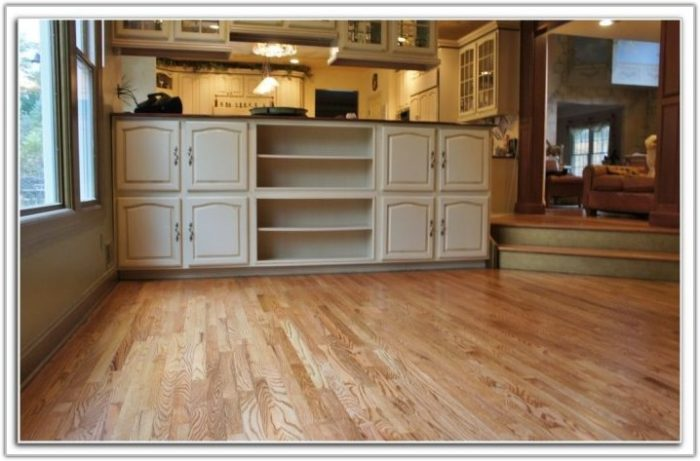 Hardwood Floor Refinishing Rochester Ny