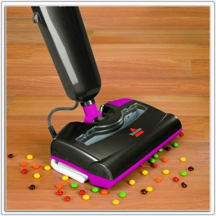 Hardwood Floor Steam Cleaner Vacuum