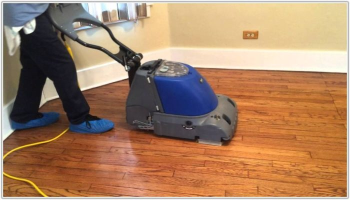 Hardwood Floor Vacuum Cleaner