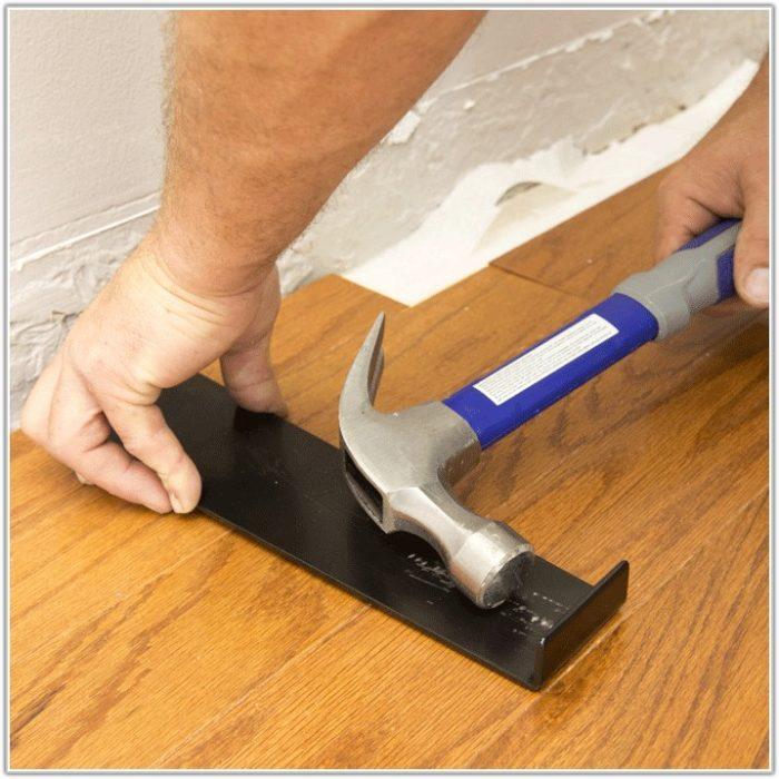 Hardwood Flooring On Concrete Slab