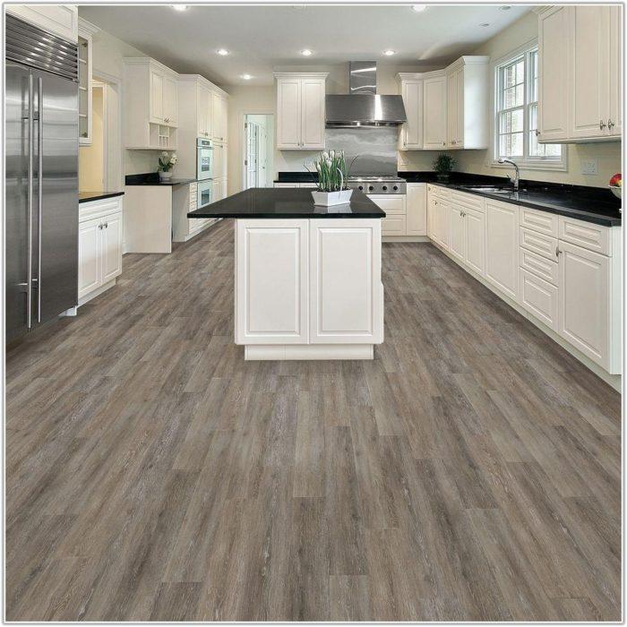 Home Depot Waterproof Flooring