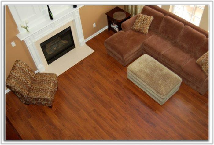 Installing Laminate Wood Flooring Youtube