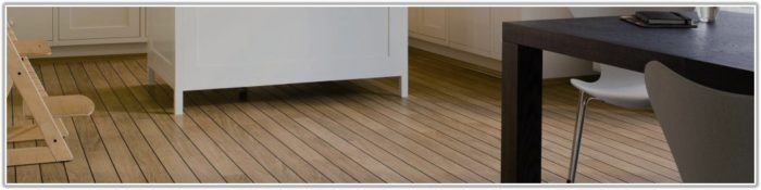 Installing Wood Laminate Flooring Over Linoleum