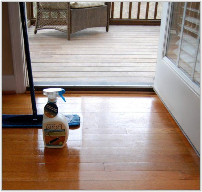 Laminate Wood Floor Cleaner Shine
