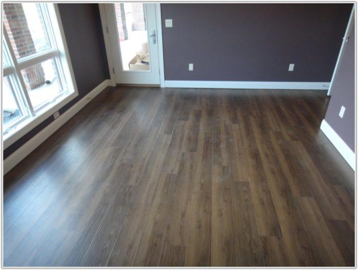 Peel And Stick Vinyl Wood Flooring