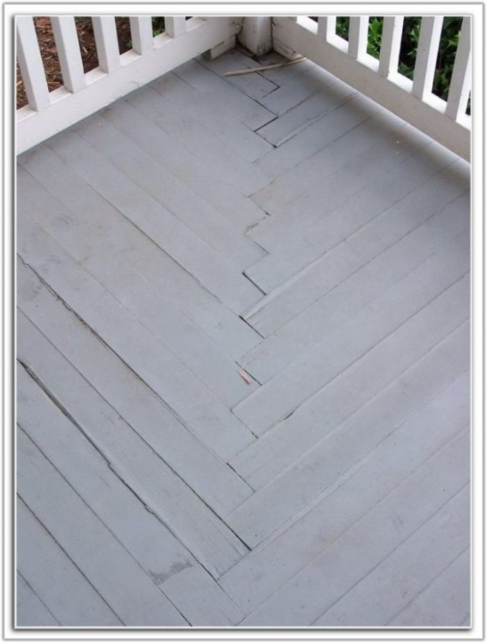 Pine Tongue And Groove Porch Flooring