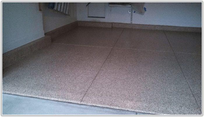 Polyurea Garage Floor Coatings