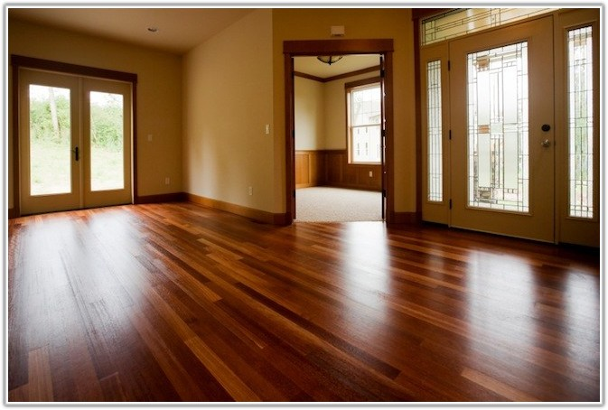 Pre Engineered Wood Flooring