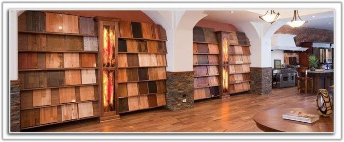 Reclaimed Barn Wood Flooring Diy