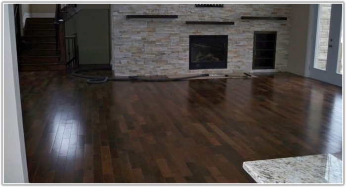 Rubber Flooring That Looks Like Wood Planks