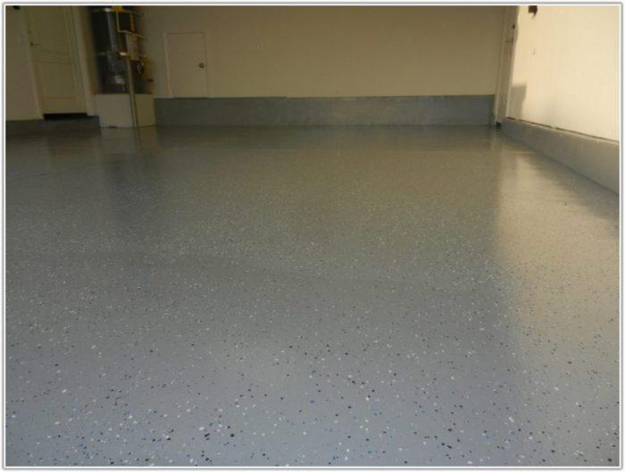 Rustoleum Epoxy Floor Paint