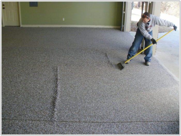 Rustoleum Basement Floor Epoxy Flooring Home