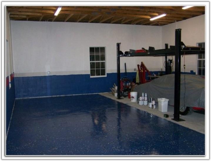 Sherwin Williams Epoxy Garage Floor Paint Flooring