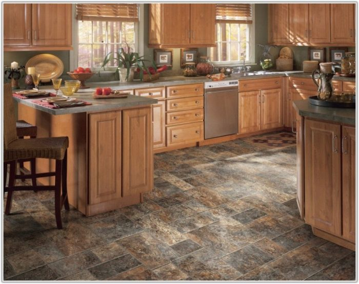 Tile Flooring Home Depot