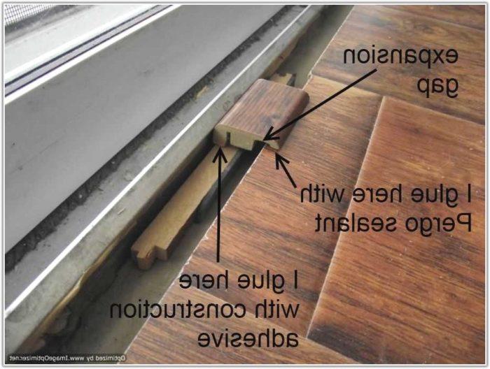 Transition Strips For Laminate Flooring