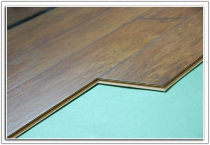 Types Of Deck Flooring
