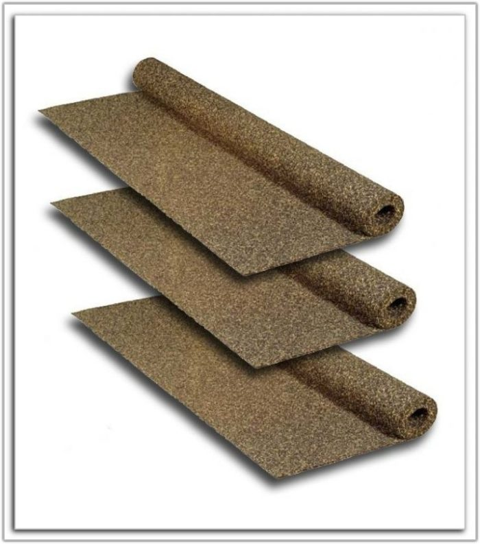 Types Of Laminate Flooring Underlay