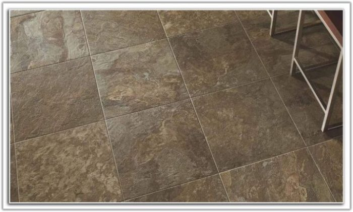 Types Of Stone Flooring Materials