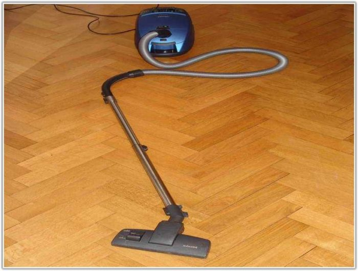 Vacuum Cleaner For Hardwood Floors