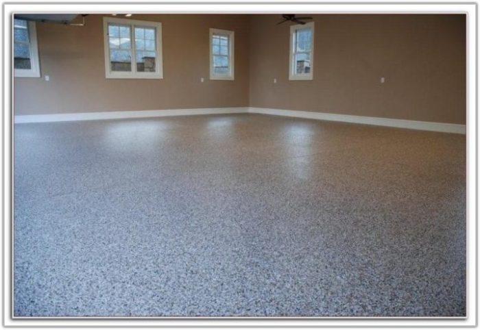 Valspar Garage Floor Paint