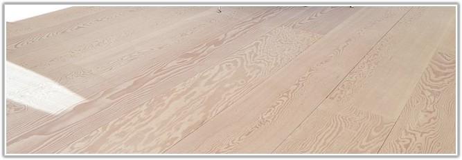 Wide Plank Douglas Fir Flooring