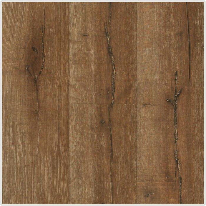 Wide Plank Hand Scraped Laminate Flooring