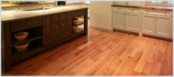 Wide Plank Reclaimed Wood Flooring